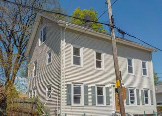 Foreclosure Home in Lincoln, RI, 02865,  ARNOLD ST ID: F4226699