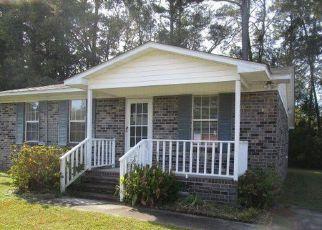 Casa en ejecución hipotecaria in Conway, SC, 29527,  LINCOLN PARK DR ID: F4227598