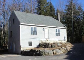 Foreclosure Home in Wolfeboro, NH, 03894,  CENTER ST ID: F4227840