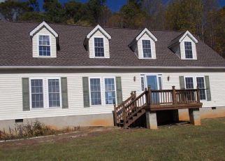 Casa en ejecución hipotecaria in Botetourt Condado, VA ID: F4228097