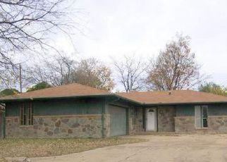 Casa en ejecución hipotecaria in Enid, OK, 73701,  SAGE DR ID: F4228322
