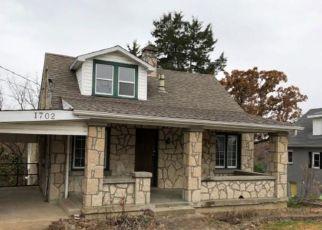 Casa en ejecución hipotecaria in Jefferson City, MO, 65101,  BALD HILL RD ID: F4228568