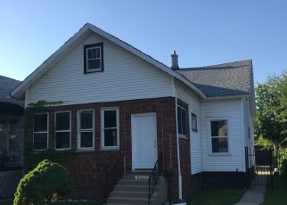 Foreclosure Home in Chicago, IL, 60629,  W 62ND ST ID: F4228950