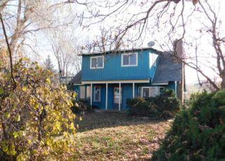 Casa en ejecución hipotecaria in Emmett, ID, 83617,  DEWEY RD ID: F4228986