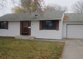 Casa en ejecución hipotecaria in Pocatello, ID, 83201,  MEADOWBROOK LN ID: F4228987