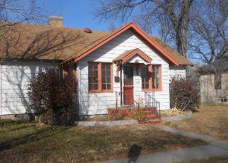 Casa en ejecución hipotecaria in Sterling, CO, 80751,  N 5TH ST ID: F4229207
