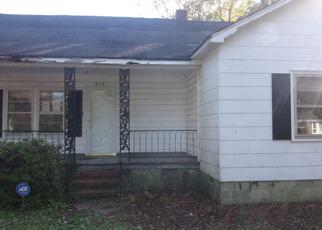 Foreclosure Home in Camden, SC, 29020,  AIRLINE DR ID: F4229417