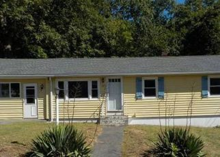 Foreclosed Home in SENNA RD, Fitchburg, MA - 01420