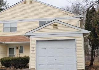 Foreclosed Home in WYNDMOOR DR, Hightstown, NJ - 08520
