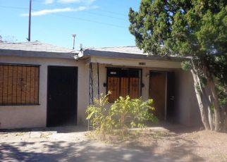 Casa en ejecución hipotecaria in Albuquerque, NM, 87102,  EDITH BLVD SE ID: F4230074