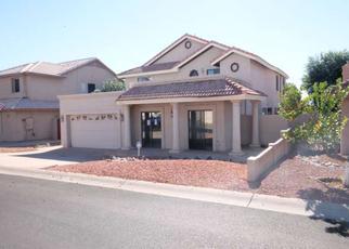 Casa en ejecución hipotecaria in Peoria, AZ, 85381,  W CUSTER LN ID: F4230576