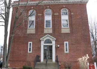 Casa en ejecución hipotecaria in Hamden, CT, 06518,  WHITNEY AVE ID: F4230610