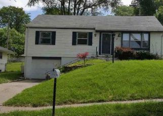 Foreclosure Home in Bellevue, NE, 68005,  KIRBY AVE ID: F4231089