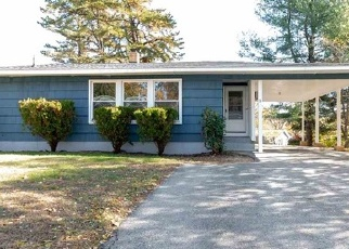 Foreclosure Home in Dover, NH, 03820,  SHADOW DR ID: F4231765