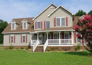 Foreclosure Home in Hertford county, NC ID: F4232329