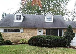 Foreclosed Home in JULEP LN, Cincinnati, OH - 45218