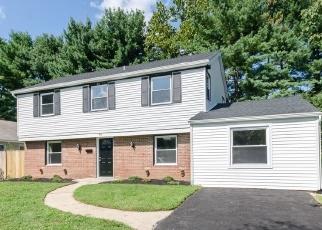 Foreclosure Home in Willingboro, NJ, 08046,  MONTCLAIR LN ID: F4232511