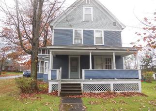 Foreclosure Home in Lamoille county, VT ID: F4232660
