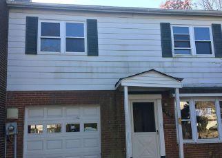 Casa en ejecución hipotecaria in Laurel, MD, 20707,  LOTUS CT ID: F4232785