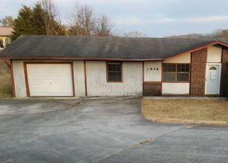 Casa en ejecución hipotecaria in Sevierville, TN, 37876,  ALLENSVILLE RDG ID: F4233089