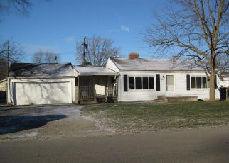 Foreclosure Home in Ypsilanti, MI, 48198,  GREENLAWN ST ID: F4233561