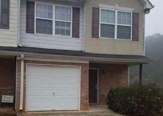 Casa en ejecución hipotecaria in Jonesboro, GA, 30236,  GEORGETOWN LN ID: F4233845