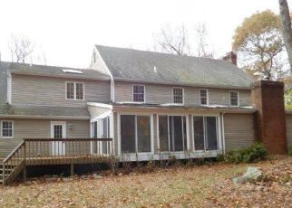 Foreclosed Home in ALWYN LN, Weston, CT - 06883