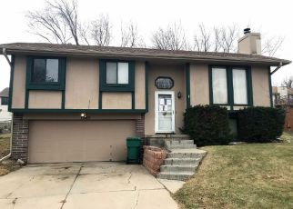 Casa en ejecución hipotecaria in Omaha, NE, 68138,  GREENE AVE ID: F4234264