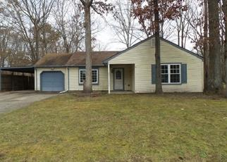 Foreclosure Home in Sicklerville, NJ, 08081,  SAWOOD DR ID: F4235608
