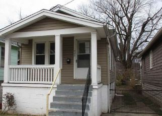Foreclosure Home in Covington, KY, 41016,  SOMERSET ST ID: F4235792