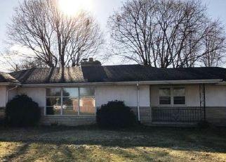 Casa en ejecución hipotecaria in Clinton Condado, IN ID: F4235816