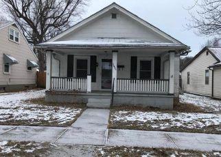 Casa en ejecución hipotecaria in Hannibal, MO, 63401,  HOPE ST ID: F4236489