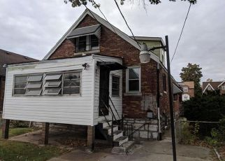 Foreclosed Home en PARTRIDGE AVE, Saint Louis, MO - 63147