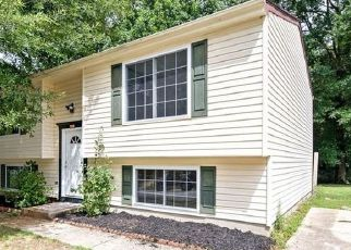 Foreclosure Home in Anne Arundel county, MD ID: F4237078