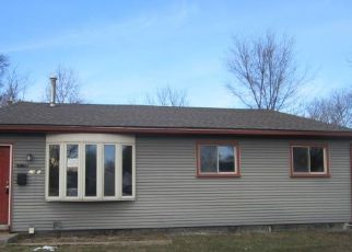 Foreclosure Home in Ypsilanti, MI, 48198,  SUNNYGLEN AVE ID: F4237181