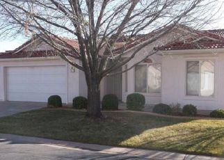 Casa en ejecución hipotecaria in Washington Condado, UT ID: F4237255