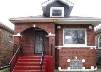 Casa en ejecución hipotecaria in Chicago, IL, 60619,  S BLACKSTONE AVE ID: F4237448