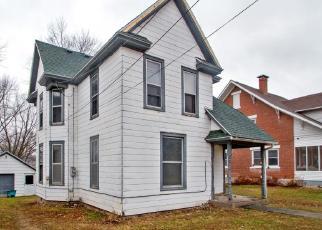 Foreclosed Home in PEARL ST, Sabula, IA - 52070