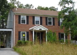 Casa en ejecución hipotecaria in Cheltenham, MD, 20623,  WESTWOOD DR ID: F4238005