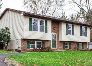 Foreclosed Home en BARNES AVE, Westminster, MD - 21157