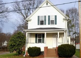 Foreclosed Home in JEWEL AVE, Attleboro, MA - 02703