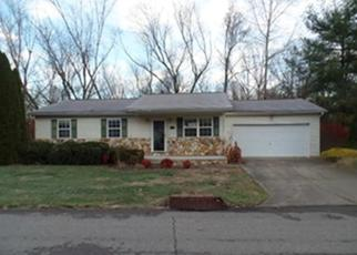 Foreclosure Home in Saint Albans, WV, 25177,  SITTING BULL DR ID: F4238753