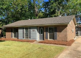 Foreclosed Home in HACKBERRY LN, Montgomery, AL - 36116