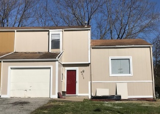 Foreclosure Home in Kansas City, MO, 64134,  MANNING AVE ID: F4238815