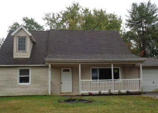 Foreclosure Home in Willingboro, NJ, 08046,  CHARLESTON RD ID: F4238890
