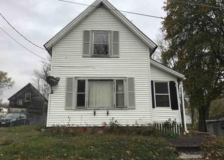 Casa en ejecución hipotecaria in Farmington, NH, 03835,  MOONEY ST ID: F4238910