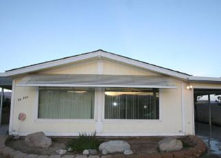 Casa en ejecución hipotecaria in Thousand Palms, CA, 92276,  GUADALAJARA DR ID: F4239372