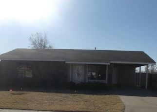 Foreclosure Home in Midland, TX, 79705,  E PECAN AVE ID: F4239728