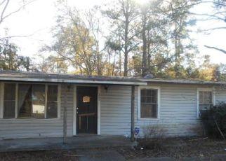 Casa en ejecución hipotecaria in Conway, SC, 29527,  9TH AVE ID: F4239765
