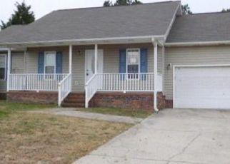 Casa en ejecución hipotecaria in Sanford, NC, 27332,  PEACHTREE LN ID: F4239781